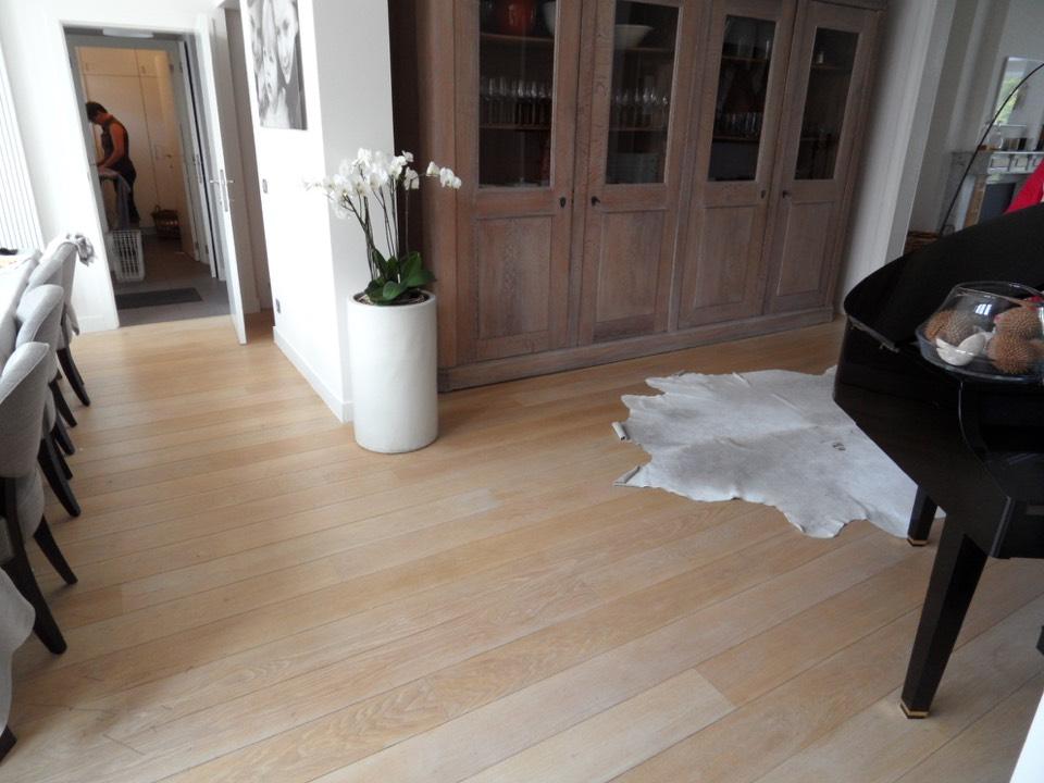 Wanco parket laminaat parket houten vloeren